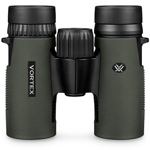 Vortex DB-213 10x32 Diamondback HD Binocular