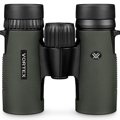 Vortex DB-212 Diamondback HD 8x32 Binocular