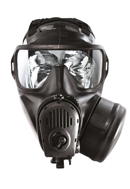 Avon Protection 72601 FM53 Single Port Specialist Responder Kit