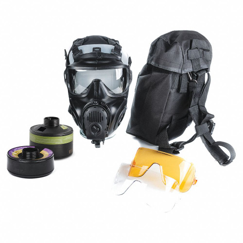 Avon Protection Systems 72601-228 FM53 Multi-Role RPE Gas Mask System