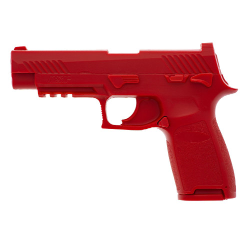 ASP Red Training Guns 07369-M17