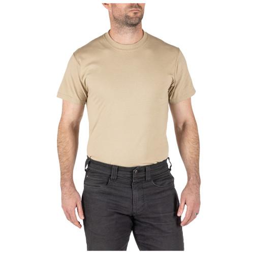 5.11 Tactical 40016 Utili-T Crew Shirts - 3 Pack
