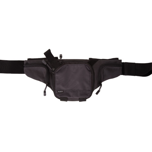 5.11 Tactical 58604 Concealed Carry Fanny Pack Pistol Pouch