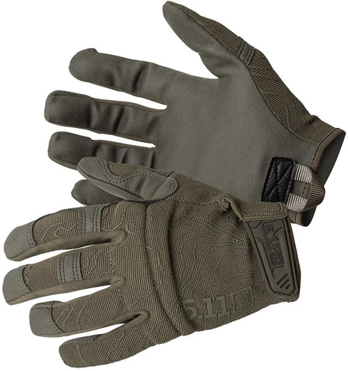 5.11 Tactical 59371 High Abrasion Tac Glove