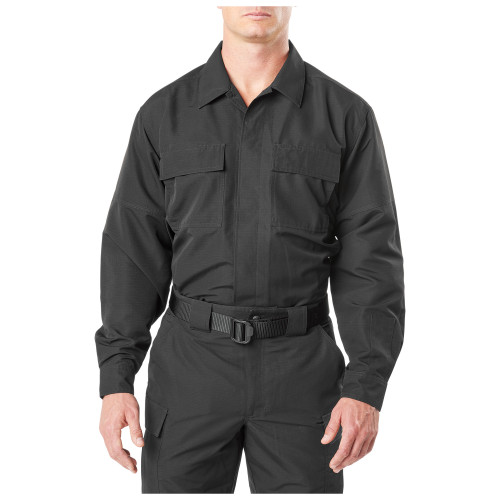 5.11 Tactical 72465 Fast-Tac TDU Long Sleeve Shirt