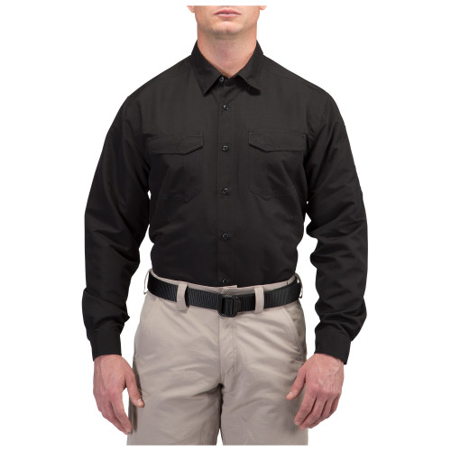 5.11 Tactical 72479 Fast-Tac Long Sleeve Shirt