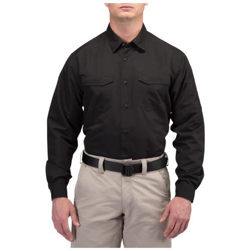 5.11 Tactical 72479 Fast-Tac Long Sleeve Shirt