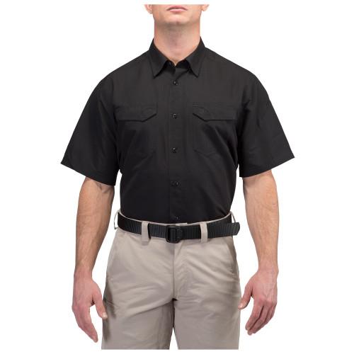 5.11 Tactical 71373 Fast-Tac Short Sleeve Shirt