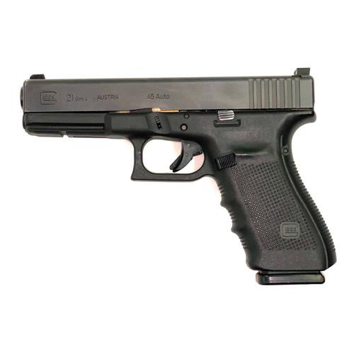 PA DOC Glock 21 45ACP Handgun Buyback