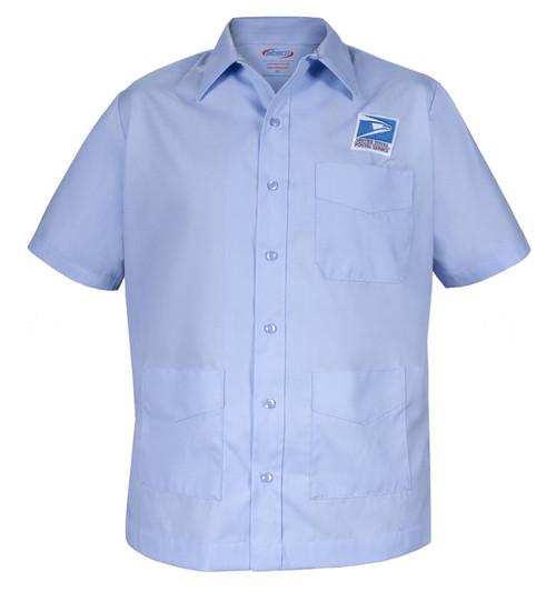 Elbeco 270 Postal Letter Carrier Short Sleeve Shirt