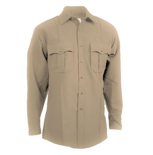 Elbeco 312N TexTrop2 Polyester Long Sleeve Shirt