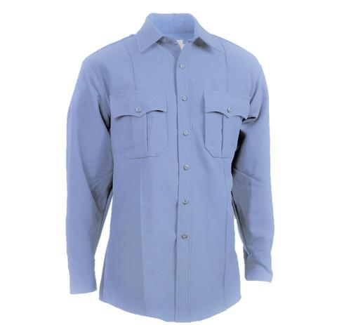 Elbeco 313N TexTrop2 Polyester Long Sleeve Shirt
