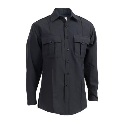 Elbeco 314N TexTrop2 Polyester Long Sleeve Shirt