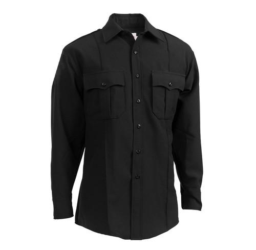 Elbeco 320N TexTrop2 Polyester Long Sleeve Shirt