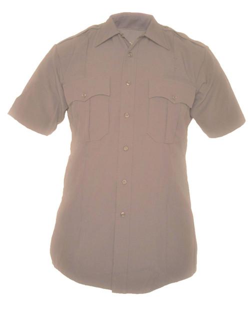 Elbeco 3312N TexTrop2 Polyester Short Sleeve Shirt