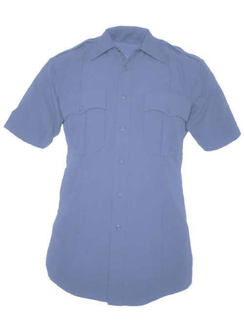 Elbeco 3313N TexTrop2 Polyester Short Sleeve Shirt