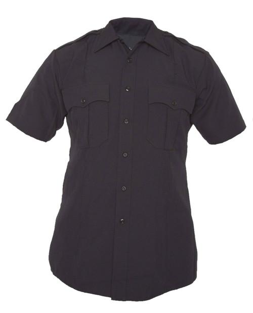 Elbeco 3314N TexTrop2 Polyester Short Sleeve Shirt