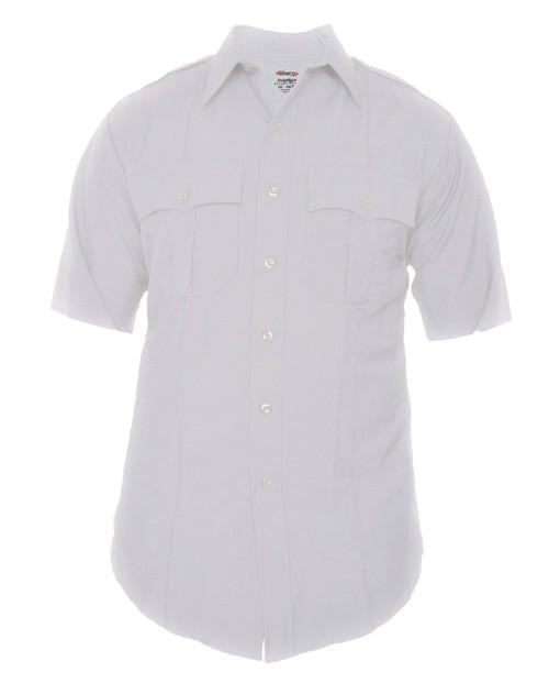 Elbeco 5580D DutyMaxx Poly/Rayon Stretch Short Sleeve Shirt
