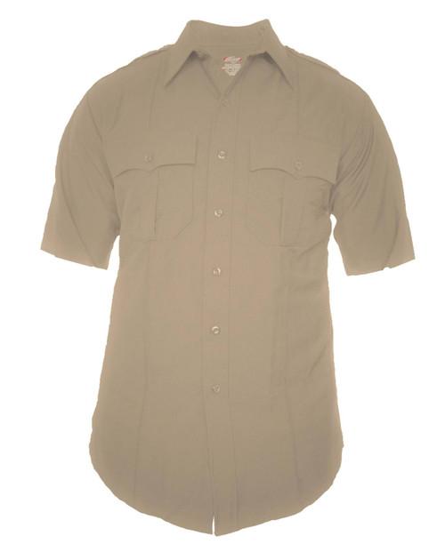 Elbeco 5582D DutyMaxx Poly/Rayon Stretch Short Sleeve Shirt