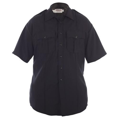 Elbeco 8840N Distinction Poly/Wool Short Sleeve Shirt