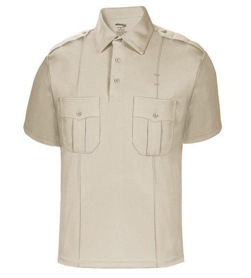 Elbeco K5102 UFX Uniform Short Sleeve Polo
