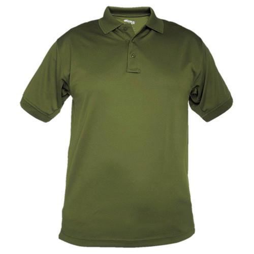 Elbeco K5136 UFX Tactical Short Sleeve Polo