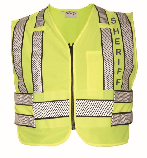 Elbeco SH3902V Shield HiVis Sheriff Safety Vest