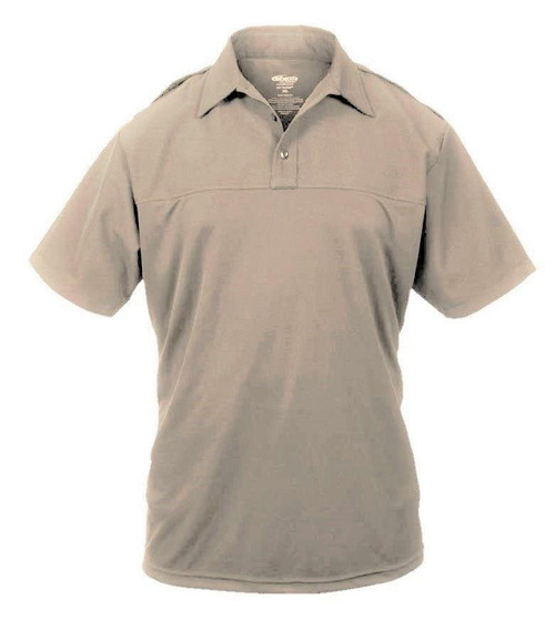 Elbeco UVS114 UV1 TexTrop2 Undervest Short Sleeve Shirt