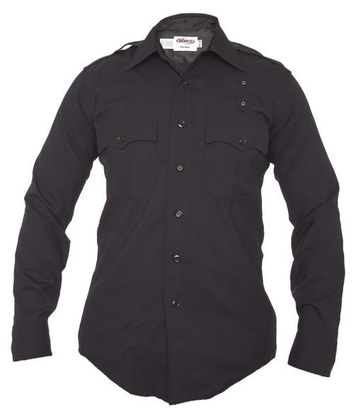 Elbeco Z4777 LAPD Heavyweight 100% Wool Long Sleeve Shirt
