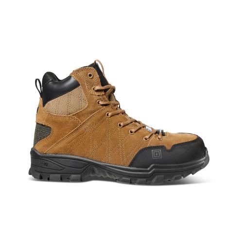 5.11 Tactical 12379 Cable Hiker Carbon Tac Toe Boot