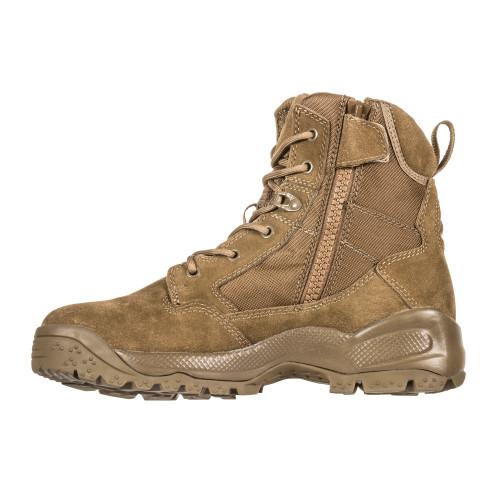 """5.11 Tactical 12395 A.T.A.C. 2.0"""" Side-Zip Desert Boot"""