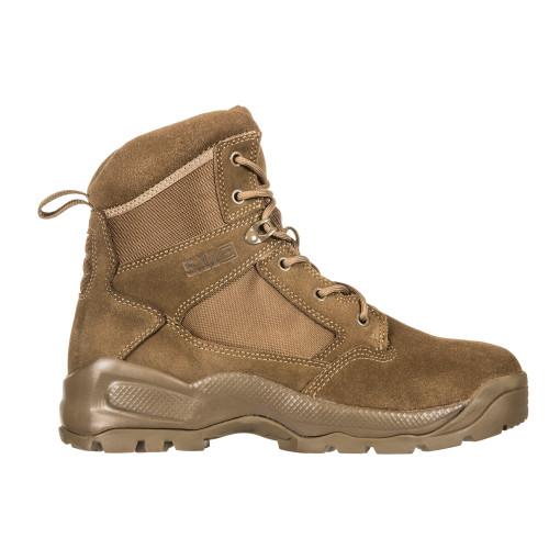 """5.11 Tactical 12402 A.T.A.C. 2.0 6"""" Desert Boot"""