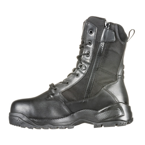 """5.11 Tactical 12416 A.T.A.C. 2.0 8"""" Shield Side-Zip Boot"""
