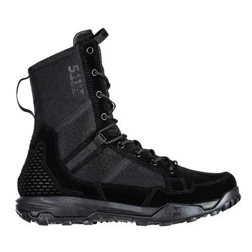 "5.11 Tactical 12422 5.11 A/T 8"" Non-Zip Boot"