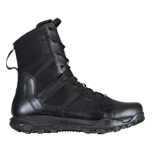 """5.11 Tactical 12431 A/T 8"""" Side-Zip Boot"""
