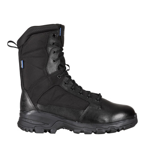 """5.11 Tactical 12434 Fast-Tac 8"""" Waterproof Insulated Boot"""