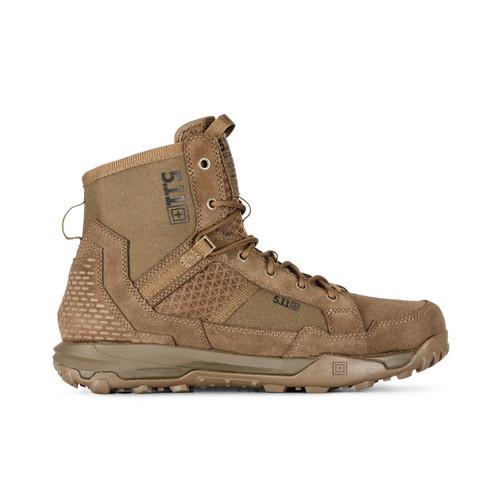 "5.11 Tactical 12440 5.11 A/T 6"" Non-Zip Boot"