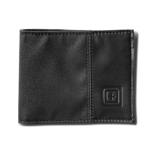 5.11 Tactical 56377 Phantom Leather Bifold Wallet