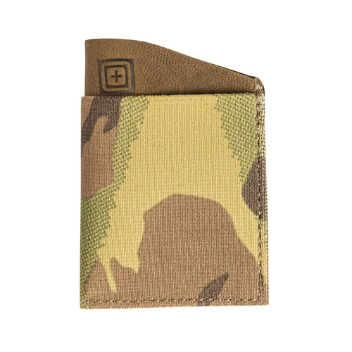 5.11 Tactical 56465 Excursion Card Wallet