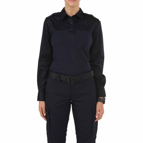 5.11 Tactical 62372 Women's Rapid PDU Long Sleeve Shirt