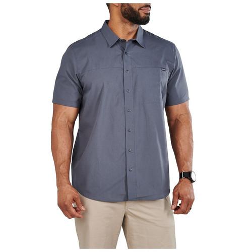 5.11 Tactical 71203 Wyatt Short Sleeve Shirt