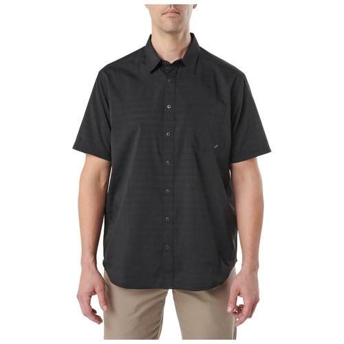 5.11 Tactical 71378 Aerial Short Sleeve Shirt
