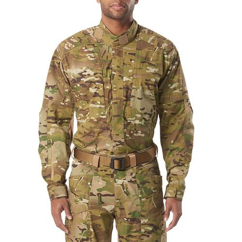 5.11 Tactical 72095 XPRT Multicam Tactical Shirt