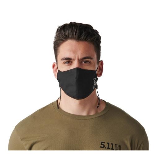 5.11 Tactical 89506 Alpha Mask