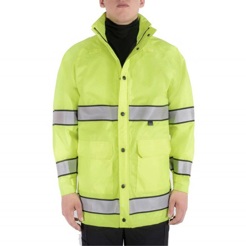Blauer 26950 Hi-Vis All-Season B.Dry Jacket