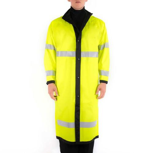Blauer 26990 Reversible Raincoat