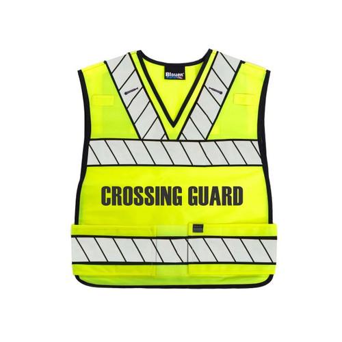 Blauer 339C Breakaway Crossing Guard Safety Vest