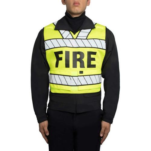 Blauer 339F Breakaway Fire Safety Vest