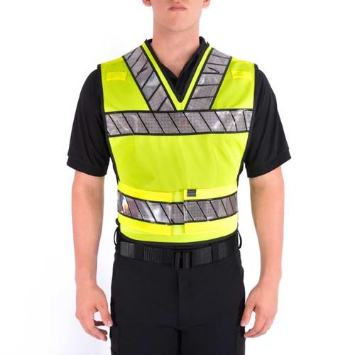 Blauer 339R Oralite Breakaway Safety Vest