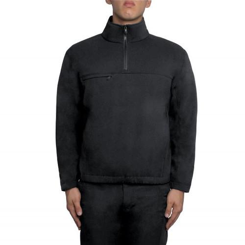 Blauer 4605 Softshell Fleece Pullover